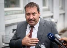 Marko Bandelli odstopa z ministrskega položaja