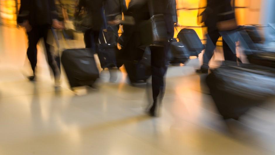 V Ljubljani zbranih več kot 200 vplivnežev z vsega sveta (foto: profimedia)