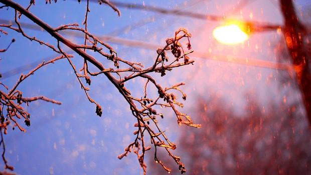 Indijansko poletje se poslavlja, skokoma pa prihaja čisto prava zima! (foto: profimedia)