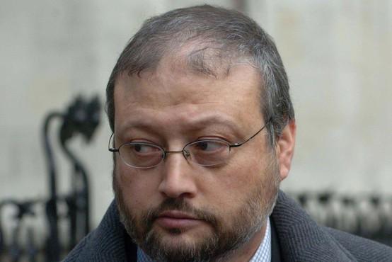 Pri ameriški obveščevalni službi Cia so prepričani, da je Hašodžijev umor naročil Mohamed bin Salman