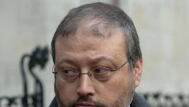 Pri ameriški obveščevalni službi Cia so prepričani, da je Hašodžijev umor naročil Mohamed bin Salman (foto: profimedia)