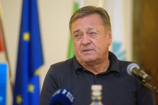 Neuradno: Zoran Janković z 58,3 odstotka do zmage že v prvem krogu