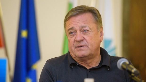 Neuradno: Zoran Janković z 58,3 odstotka do zmage že v prvem krogu (foto: profimedia)