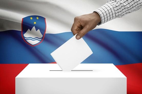 Drugi krog županskih volitev prinesel preobrate v 15 občinah