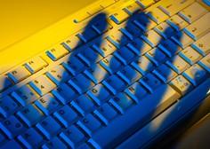 Prijeli Slovenca, osumljenega, da je več kot 10 let po spletu iskal mladoletne žrtve!