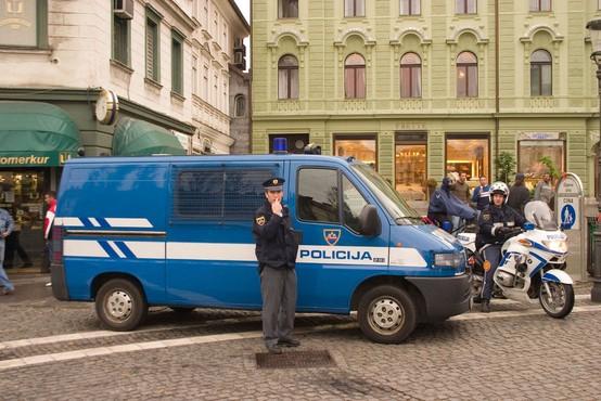 Telekom Slovenije ponovno obiskali kriminalisti, poroča časnik Delo!