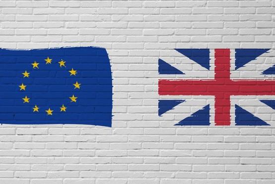 Velika Britanija kmalu na svojo pot, vrh EU je potrdil ločitveni sporazum