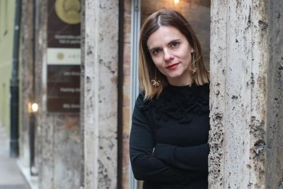 Valentina Smej Novak: Želimo si, da bi si Slovenci izmenjevali in kresali mnenja tudi o knjigah