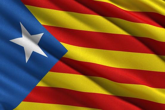 Katalonska zagovornika neodvisnosti v zaporu začela gladovno stavko