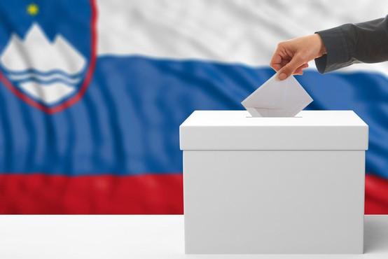 V 56 občinah so odprta volišča za drugi krog lokalnih volitev