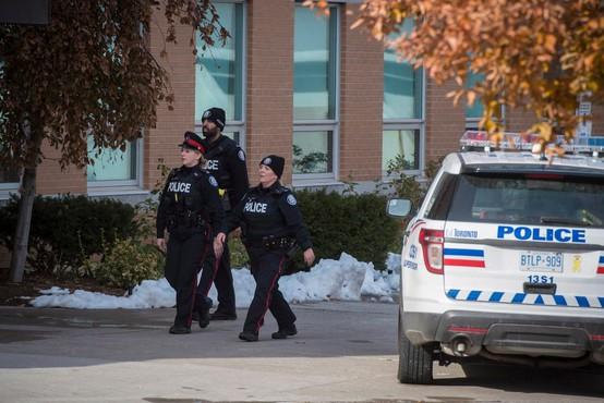 Kanada: Zaradi groženj z nasiljem zaprli 15 šol!