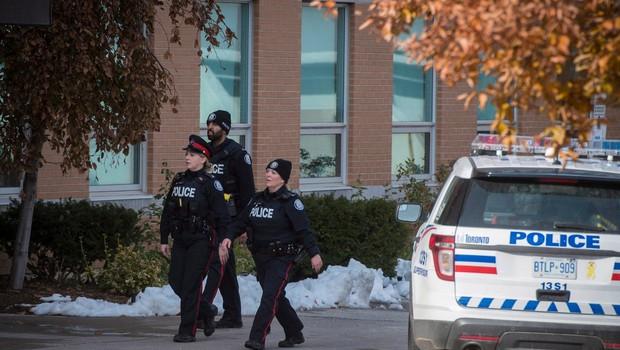 Kanada: Zaradi groženj z nasiljem zaprli 15 šol! (foto: Profimedia)