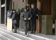 Bo Sean Penn snemal dokumentarec o umoru Hašodžija?