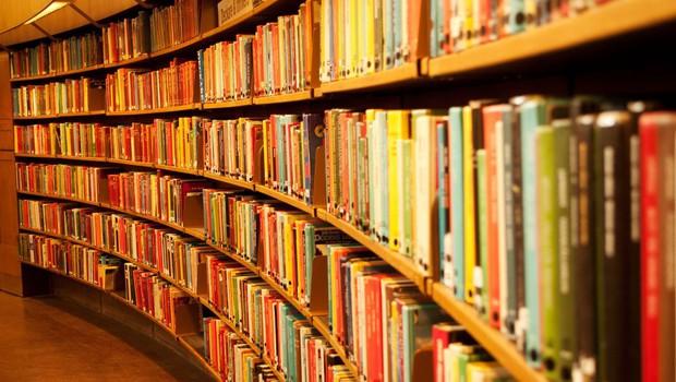 Velika Britanija: Lani je vrata zaprlo skoraj 130 javnih knjižnic (foto: Profimedia)