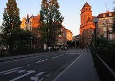 Iščejo strelca, ki je v Strasbourgu ubil 3 ljudi