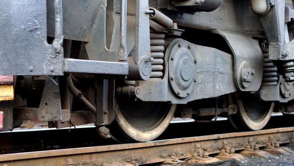 Železniška proga med Divačo in Koprom je spet odprta (foto: Profimedia)
