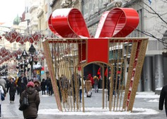 V Srbiji že 24 ur neprekinjeno sneži