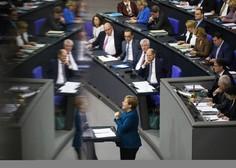 Nemci bodo odslej lahko na dokumentih izbrali tudi tretji spol