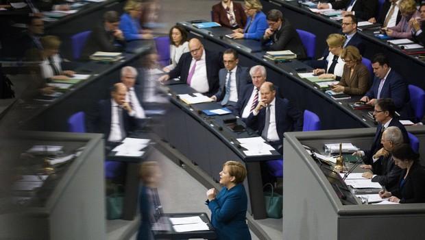 Nemci bodo odslej lahko na dokumentih izbrali tudi tretji spol (foto: Profimedia)