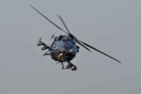 Na Portugalskem v helikopterski nesreči štirje mrtvi