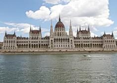 Madžarska: Protestniki oblegali stavbo nacionalne televizije