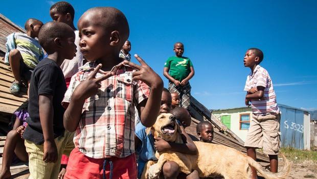 V Južni Afriki ob obrednem obrezovanju umrlo najmanj 18 fantov! (foto: profimedia)