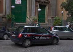 V Trstu prijeli več članov Camorre