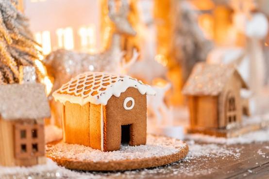 Božič bo brez snega, vremenoslovci pa napovedujejo celo dvig temperatur!