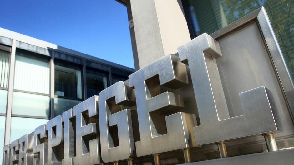 Ameriški veleposlanik v Nemčiji zahteva preiskavo škandala lažnivega novinarja (foto: Profimedia)
