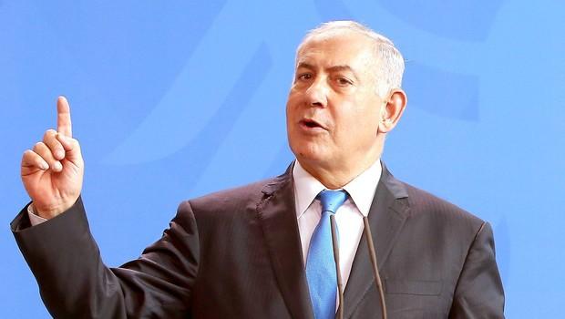Erdogan in Netanjahu zopet izmenjala vrsto ostrih besed (foto: Profimedia)
