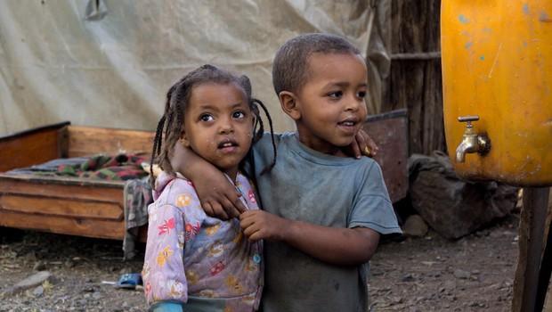 6 afriških držav bo letos poskusno uvedlo univerzalni temeljni dohodek (foto: profimedia)