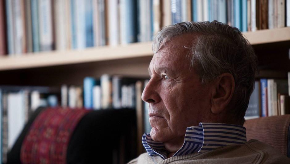 Umrl je Amos Oz, izraelski romanopisec (foto: Profimedia)