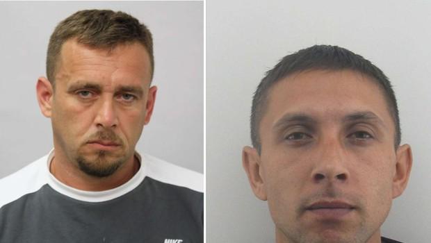 Iz zapora v Kopru pobegnila dva pripornika (foto: STA)