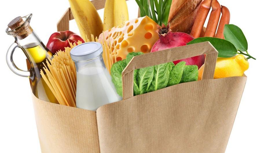 V trgovinah nič več brezplačnih plastičnih vrečk (foto: profimedia)
