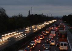 Florida: V hudi prometni nesreči najmanj 7 mrtvih