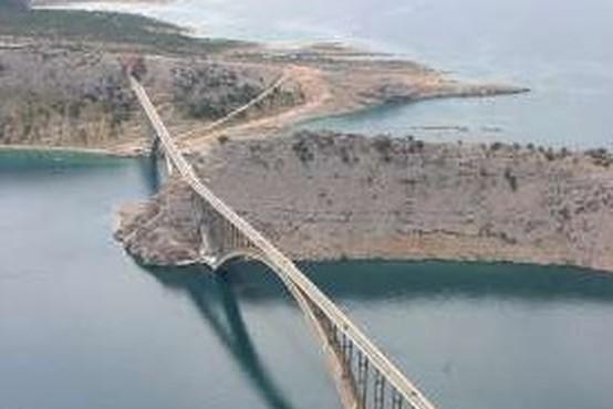 Bo mostnina na Krk kmalu ukinjena?