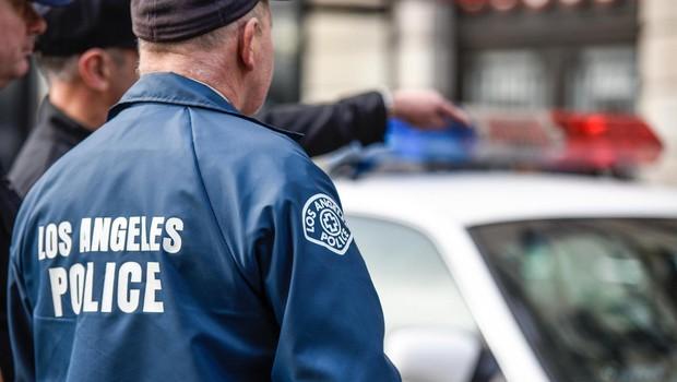 Nočno streljanje v Los Angelesu, policija poroča o več žrtvah (foto: Profimedia)