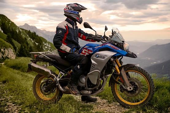 Trije najnovejši terenski motocikli