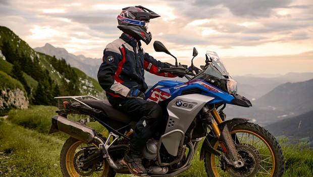 Trije najnovejši terenski motocikli (foto: David Daub Www.daviddaub.)