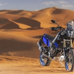 Trije najnovejši terenski motocikli (foto: Marcocampelli)