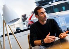 Nikola Galič: Slovenski kupci želimo izstopajoče, varne in okolju prijazne avtomobile