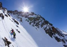 V snežnem plazu v Avstriji umrli najmanj trije Nemci