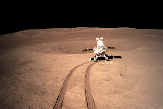 Kitajcem na Luni vzkalil bombaž