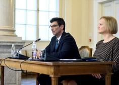 Kdo je kandidat za varuha človekovih pravic Peter Svetina in k čemu bo stremel