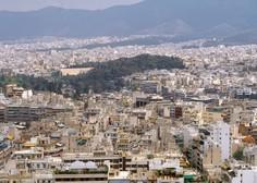 Grki so znova na cestah zaradi dogovora o preimenovanju sosednje države v Severno Makedonije