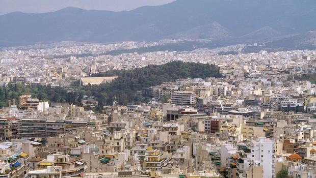 Grki so znova na cestah zaradi dogovora o preimenovanju sosednje države v Severno Makedonije (foto: profimedia)