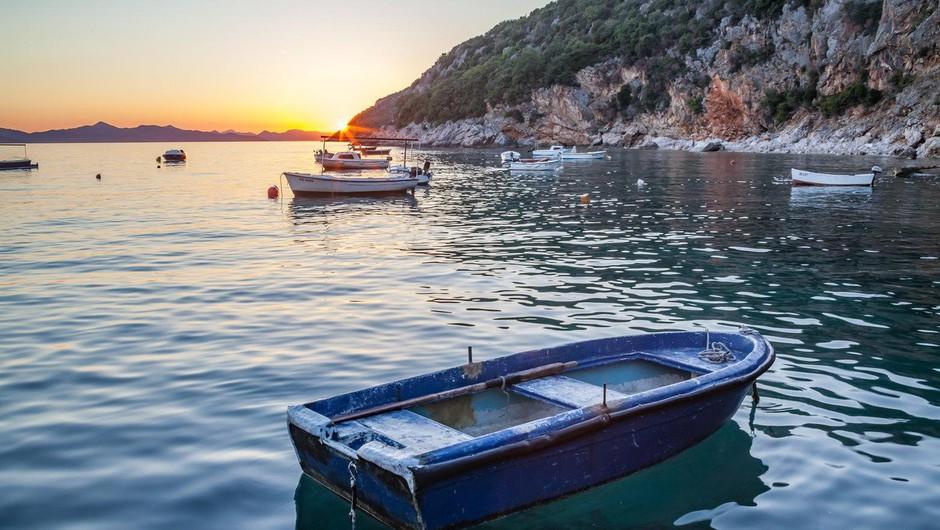 Italijanski turisti naj bi se na Hvaru zastrupili z ogljikovim monoksidom (foto: profimedia)