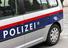 Avstrija: Policija našla žensko, ki jo je iskala - ni šlo za ugrabitev