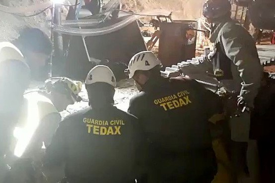 Po dveh tednih se je reševanje dvoletnika, ki je padel v nezavarovan vodnjak, končalo tragično