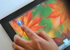 Facebook bi povezal aplikacije Instagram, Messenger in Whatsapp